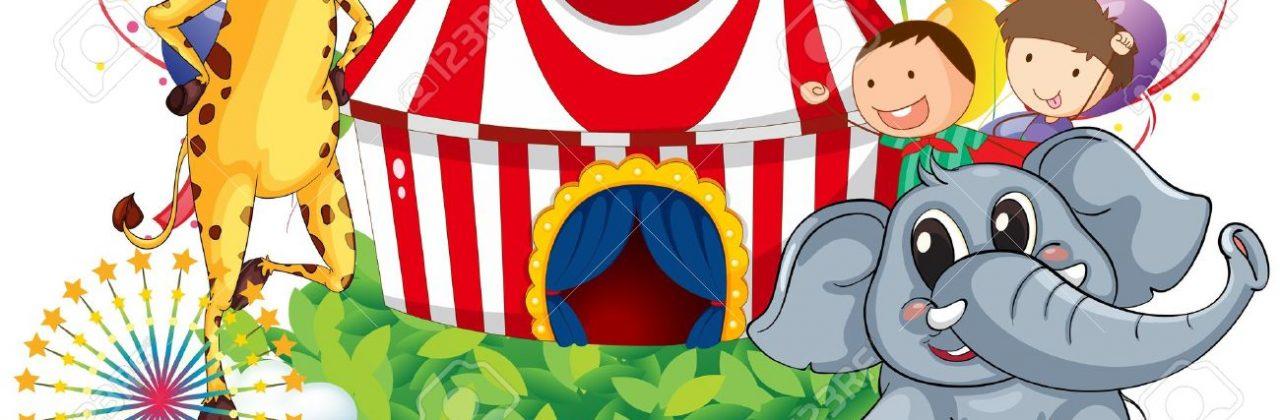 Stage de cirque au PLL