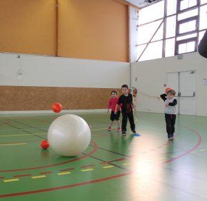 Activités Sportives Enfants