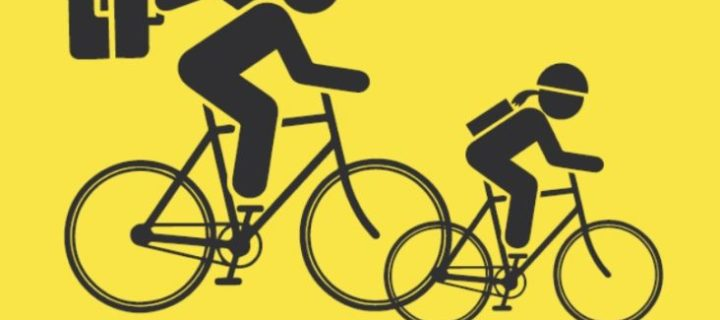 Challenge « Tou-te-s en selle – A vélo au boulot ! »
