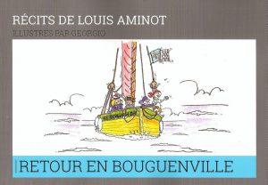 Retour en Bougainville