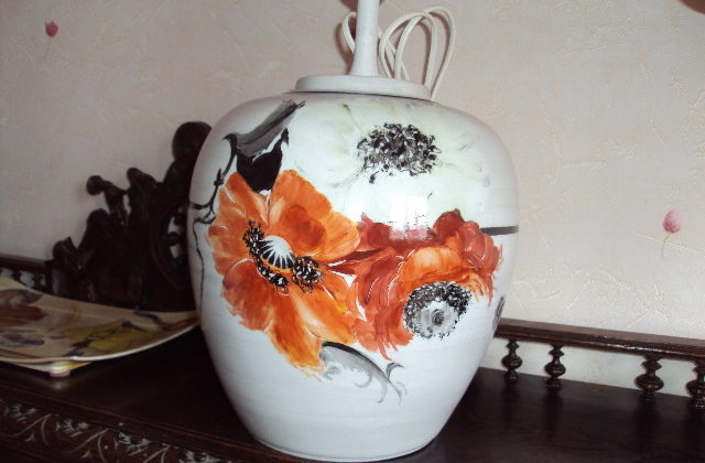 Photos porcelaine
