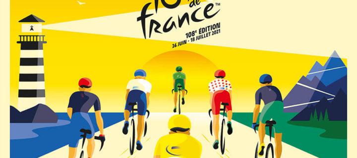 Recherche de bénévoles pour le Tour de France